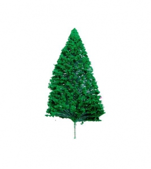 Δέντρο μακέτας 1:200, 7x3.5εκ.