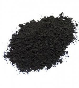 Σκόνη αγιογραφίας μαύρη 110gr Buonarroti