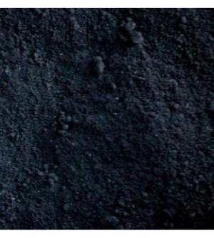 Σκόνη αγιογραφίας μαύρο φούμο 30gr Buonarroti