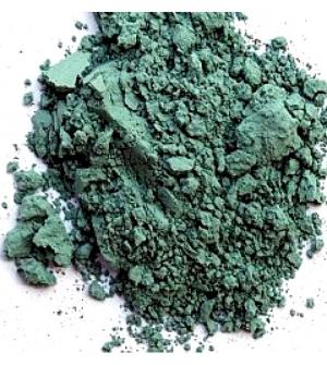Σκόνη αγιογραφίας πράσινο τσιμέντου 110gr Buonarroti