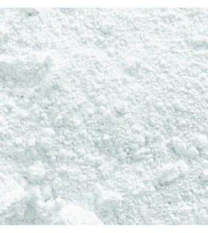 Σκόνη αγιογραφίας λευκό τιτανίου 100gr Buonarroti